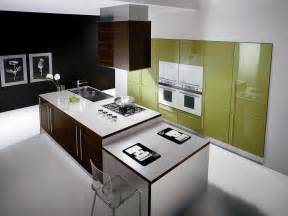 kitchen design modern decobizz com