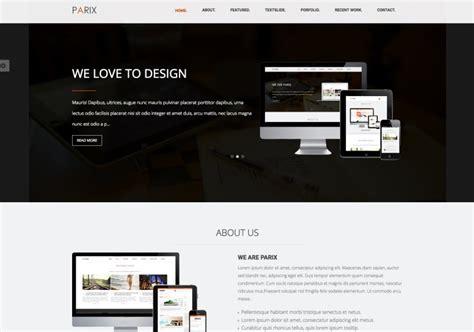 parix blogger template premium blogger templates
