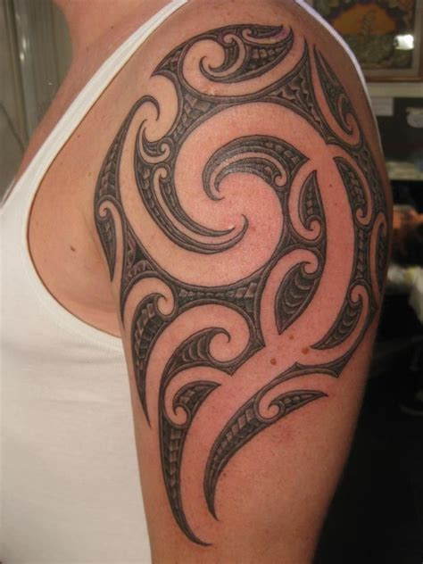 4 tribal tattoos reading plus answers images