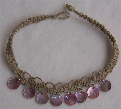Hemp Knot Patterns - best 25 hemp jewelry ideas on macrame