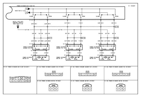 window switch wiring diagram info 004 with 2004 jeep grand repair guides power windows 2004 power window