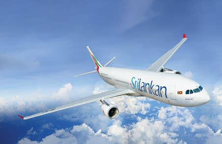 about us srilankan airlines