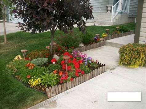 diy front yard landscaping ideas on a budget home design image of cheap front yard landscaping ideas for small