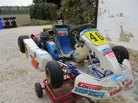 Mba Cc by Mini Kart 60 Cc Mba Chassis Wtc Motor 1995 Catawiki