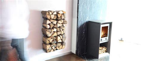 Radius Wooden Tree by Wooden Tree Feuerholzregale Radius Design