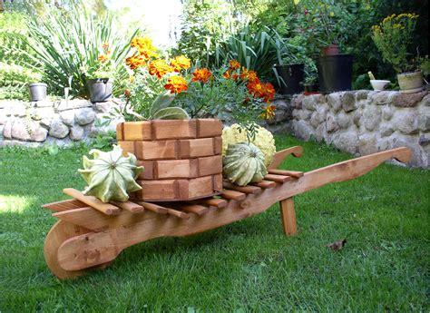 Wooden Garden Decor Other Wooden Products Garden Artisans