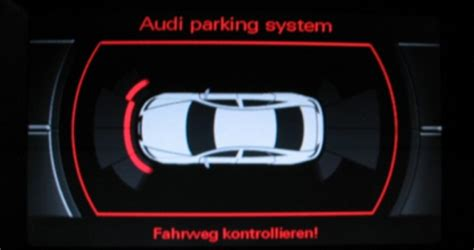 electronic toll collection 1990 audi 80 parking system vw ops front and rear retrofit golf vw vehicle manufacturer auto gravity