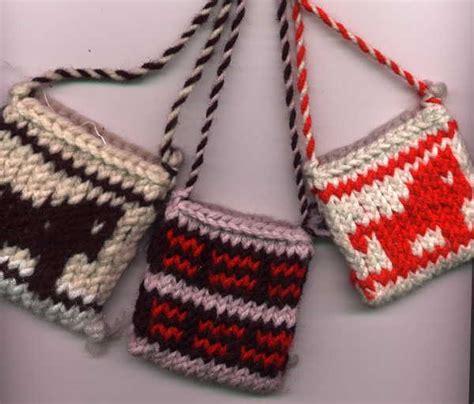 how to knit bag how to knit shoulder bag microfiber travel bag