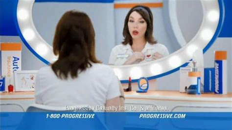 Tv Sharp Ukuran Kecil by Who Plays Flo Progressive Commercial