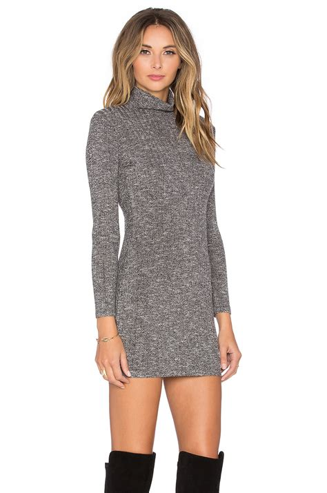 Sleeve Sweater sleeve black turtleneck sweater dress black dresses