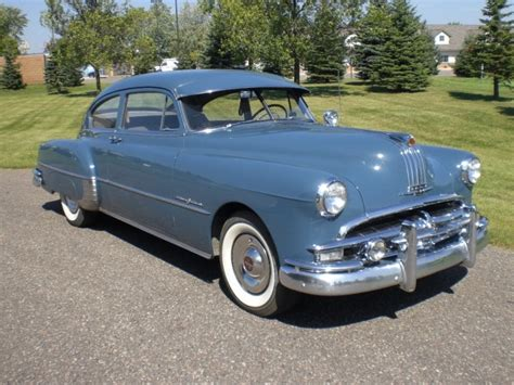 1949 Pontiac For Sale Hooniverse Fastback Friday A 1949 Pontiac Streamliner