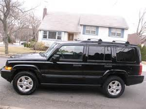 Value Of 2006 Jeep Commander 2006 Jeep Commander Pictures Cargurus