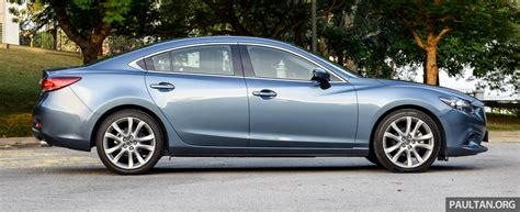 mazda 6 diesel driven mazda 6 2 2l skyactiv d what to expect from the