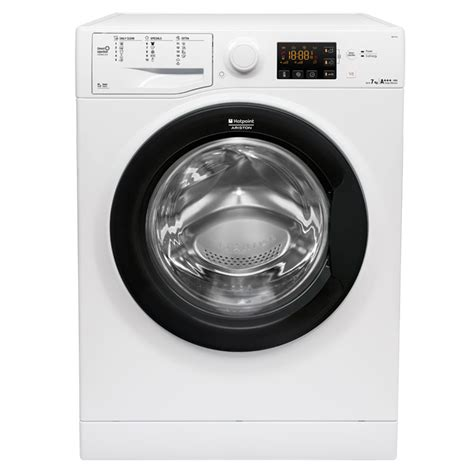 hotpoint ariston waschmaschine masina de spalat hotpoint ariston rsg 744 jk eu