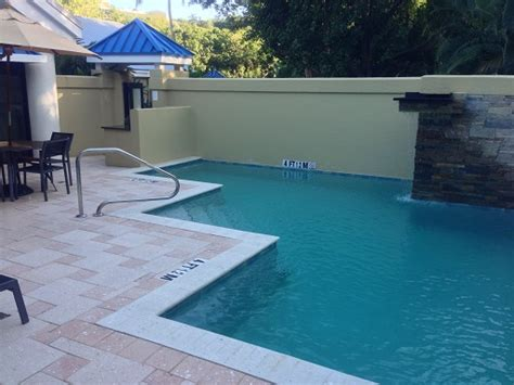 westin st john 3 bedroom pool villa three bedroom villa