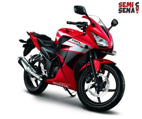Bendix Kas Rem Honda Cbr150r Belakang spesifikasi dan harga honda cbr150r semisena