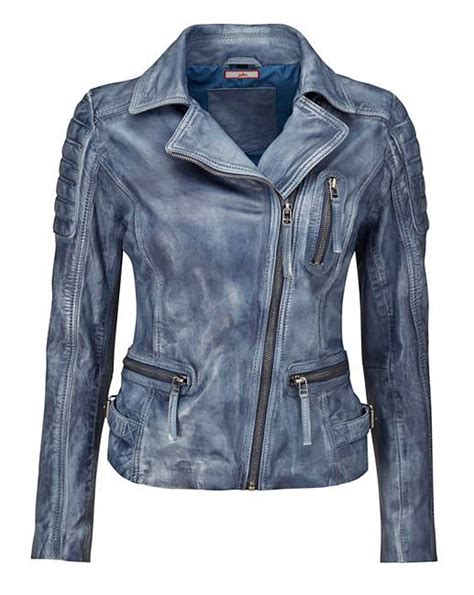 Jaket Joe To Outware joe browns rock leather jacket simply be