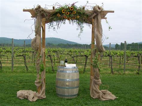1000  images about Arbor Ideas on Pinterest   Wedding