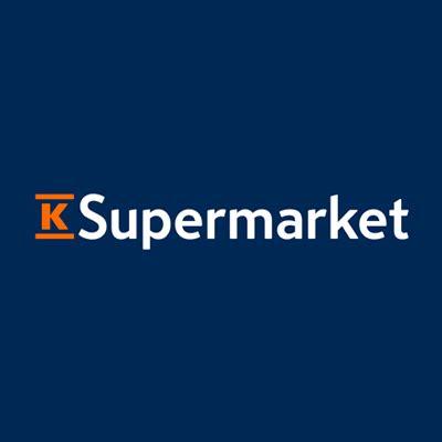k supermarket k supermarket