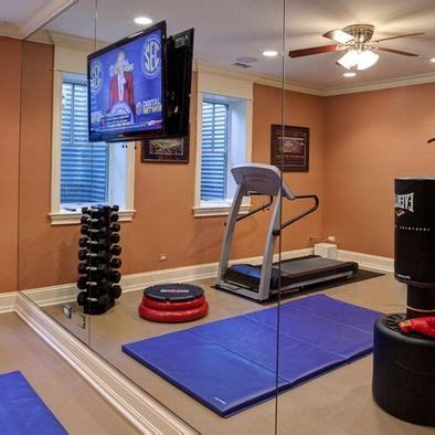 bedroom work out convert extra bedroom into exercise room great idea