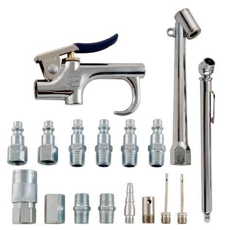 cbell hausfeld air compressor accessory kit 17 mp284701av walmart