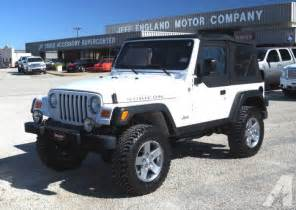 Jeep Wrangler With Half Doors Jeep Wrangler Half Doors Mitula Cars