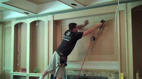 Tv Hidden In Ceiling by Quot The Hidden Door Quot Design And Construction Remodel In Coto