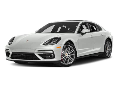 porsche 2017 white new panamera inventory in atlanta georgia