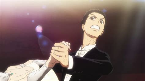 ballroom e youkoso ballroom e youkoso 03 lost in anime