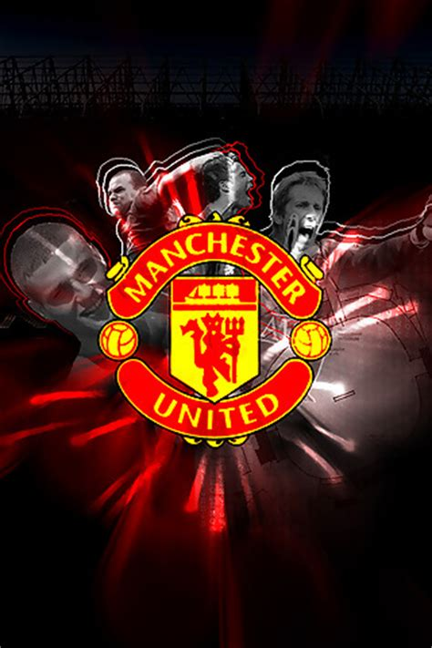 manchester united themes download for mobile 50 hd iphone wallpapers