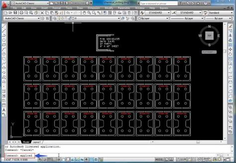 pcb layout software gerber how to generate gerber file from autocad pcb layout