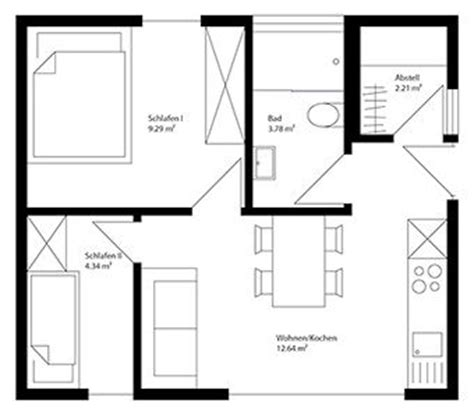 25 square meter 17 best images about fantastic floor plans on pinterest