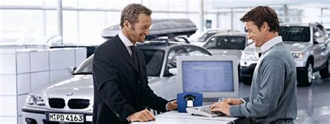 bmw differentiates with customer experience bill bmw