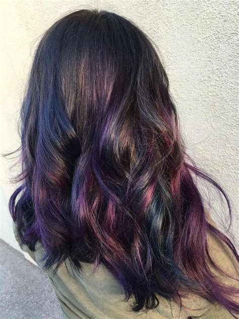 slick color 25 best ideas about slick hair color on