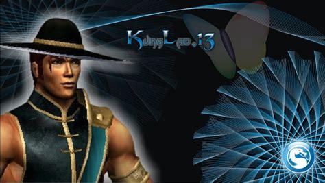 Kickers Kitana mortal kombat armageddon kung lao wallpaper