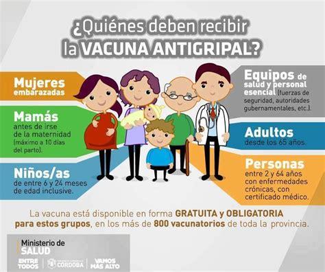 compensar hay vacuna contra la gripe a partir de abril se vacunar 225 contra la gripe al margen web