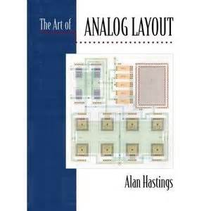 Art Of Analog Layout Free Download   the art of analog layout free ebooks download