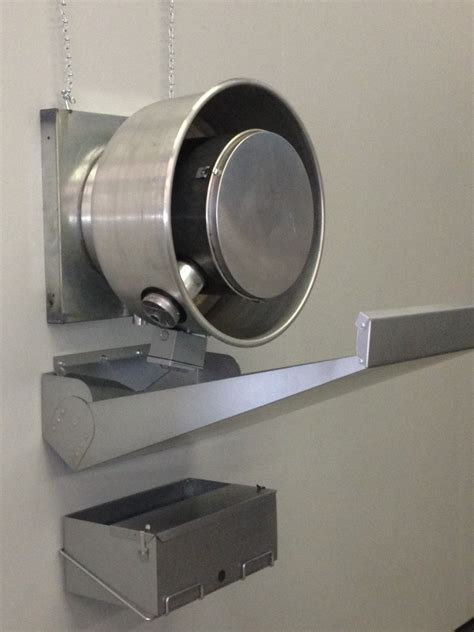 wall mounted fans through wall exhaust fan kitchen for kitchen vent