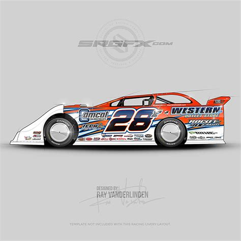 srgfx com vector racing graphics resources