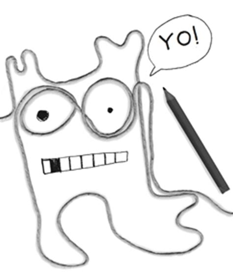 doodle tom gates daily challenge create a string doodle tom gates