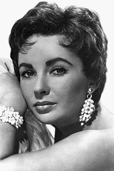 1959: Elizabeth Taylor - The Biggest Movie Star From The
