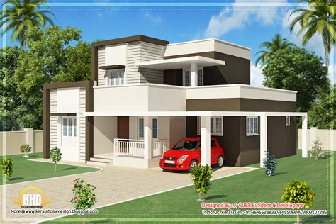 home design for 1800 sq ft contemporary kerala home design 1800 sq ft kerala