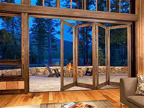 Bi Fold Patio Door Cost Bi Fold Patio Doors Traditional Windows And Doors Boise By View Point Inc