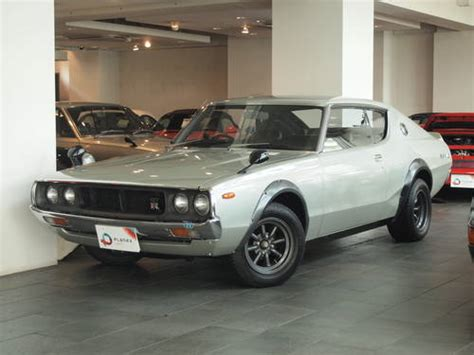 nissan kenmeri for sale premium condition nissan skyline gt r quot kenmeri quot for sale