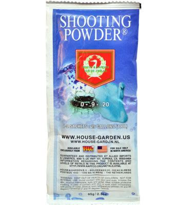 Zevit Grow Sachet Box Isi 5 Sachet Ras Jeruk h g shooting powder 1 box 5 sachets