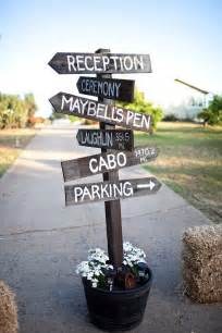 wedding signs diy 10 creative diy wedding signs something borrowed wedding diy