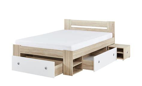 futonbett 140x200 weiß mit matratze sch 246 n futonbett 140x200 mit lattenrost und matratze home