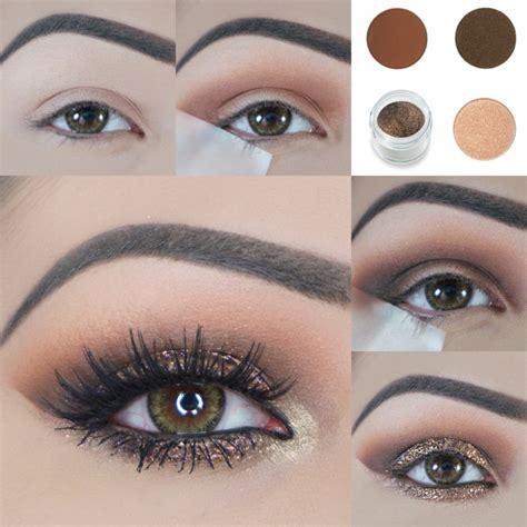 Lipstik Make Secret how to do eyeliner step by step diy makeup ideas