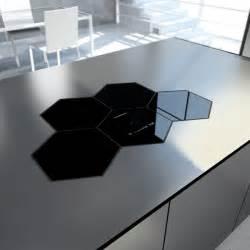 Siemens Cooktop Des Plaques De Cuisson Hexagonales Inspiration Cuisine