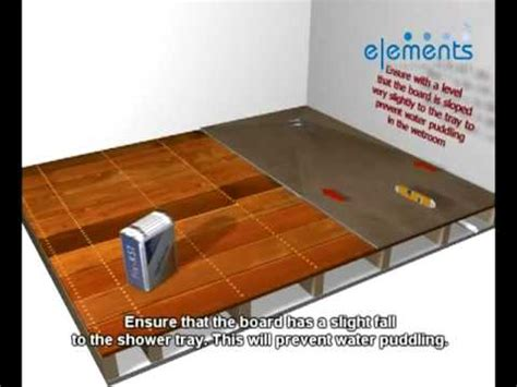 how to build a wet room bathroom how to make a wetroom shower room wet room level access
